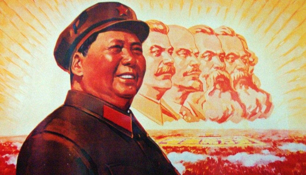 The Legacy of Mao Zedong is Mass Murder