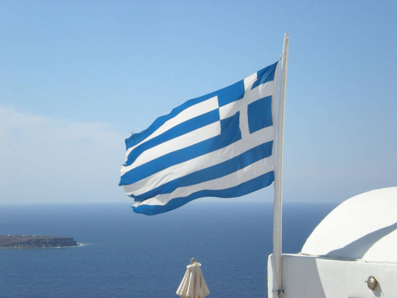 The Causes of the Greek Economic Tragedy—and the Capitalist Cure