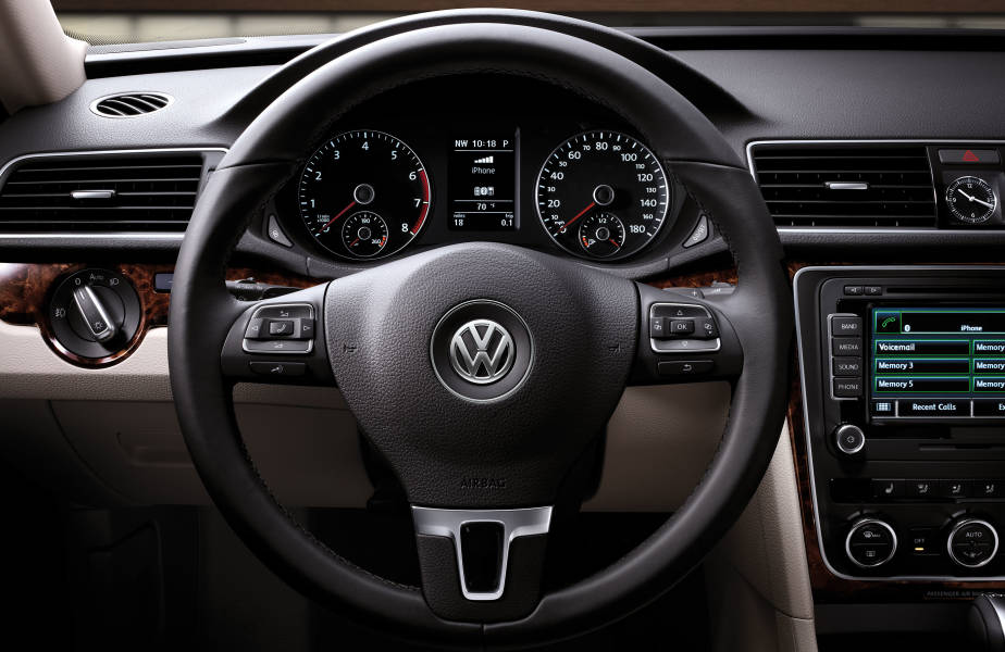 What Selfishness Requires: Lessons from Volkswagen