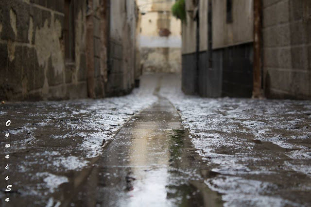 Damasco - Ouwais