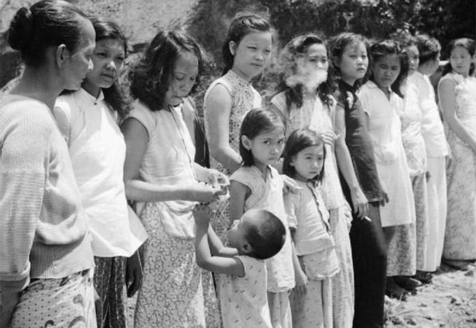 comfort women 2