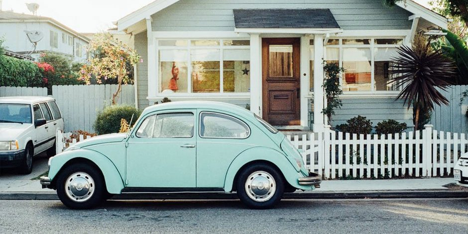Old VW Beetle Was Safe for Consumers