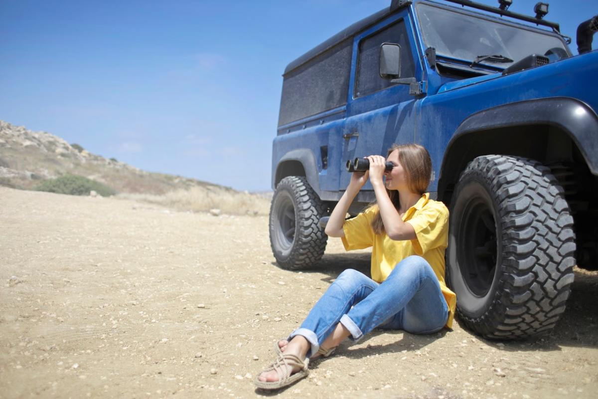 Choose the Right Car Based On Your Zodiac Sign