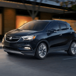 Buick Encore Lease deals