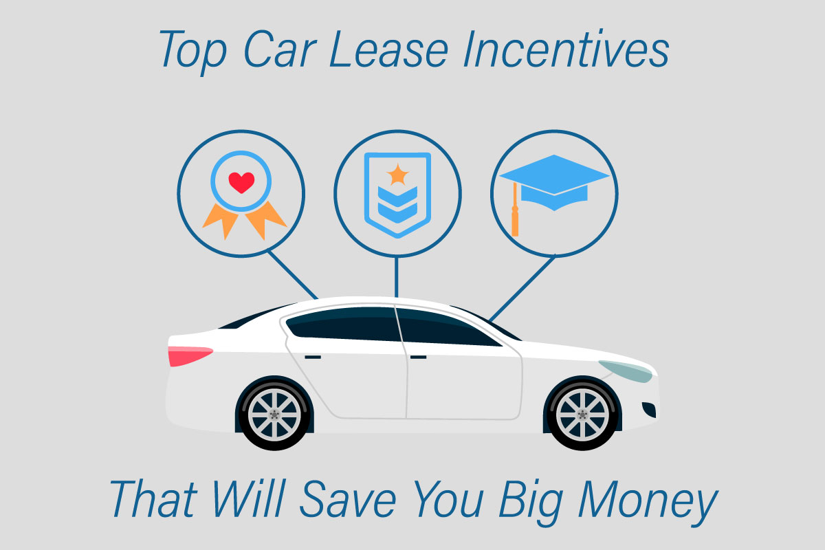 1 Year Car Lease >> New Car Lease Incentives What Are They And How Can They Save You