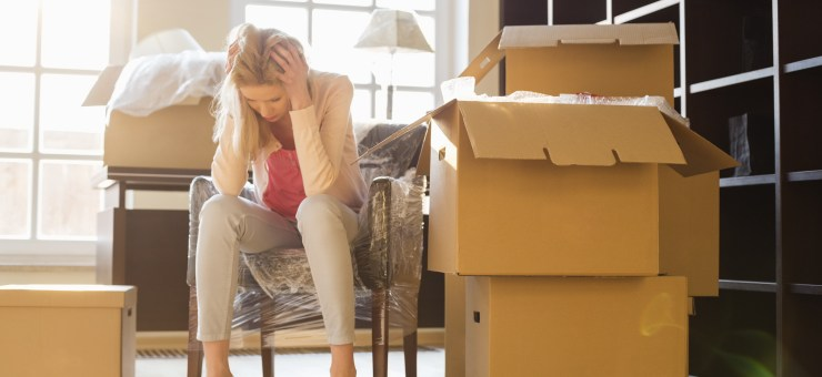 5 Things You Forget to Do Before You Move