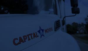 Capital-Movers-Logo-Truck