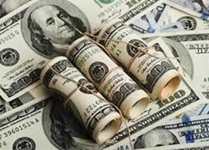 سعر صرف الدولار فى مصر اليوم الأحد 4 أبريل
