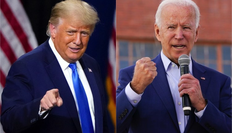 الانتخابات الرئاسية الامريكية