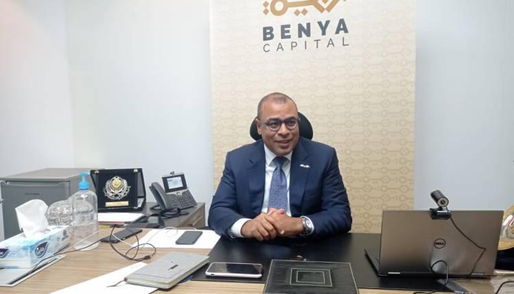المهندس احمد مكي