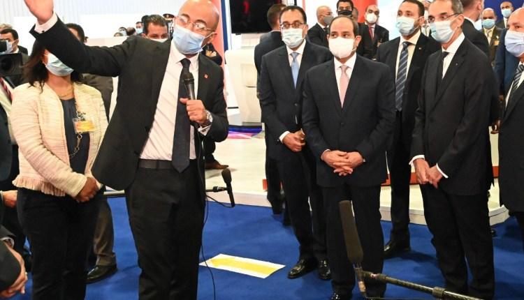أورنج مصر تستعرض التقنيات الجديدة لدعم عمليات التحول الرقمي خلال معرض Cairo ICT