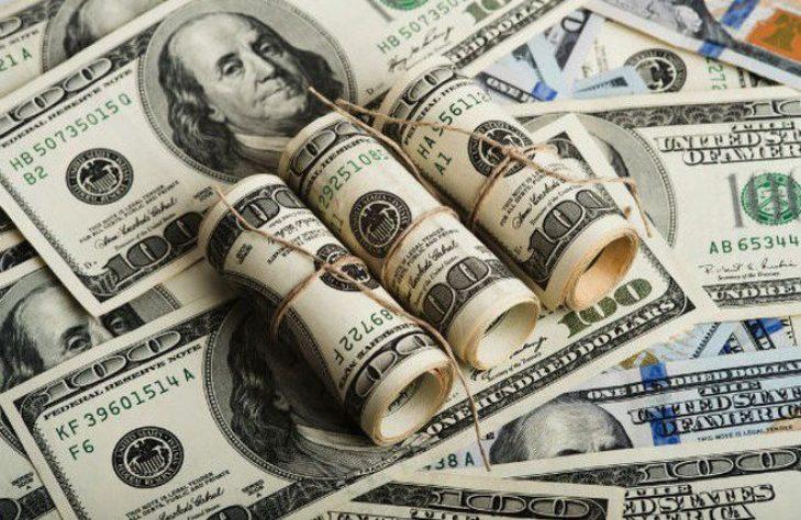 سعر صرف الدولار فى مصر اليوم الأثنين 1 مارس
