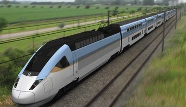 السيسي: القطار السريع تلقي عروض تصل 19.5 مليار دولار ل450 كيلو.. واتفقنا على 2000 كيلو بـ22 مليار فقط
