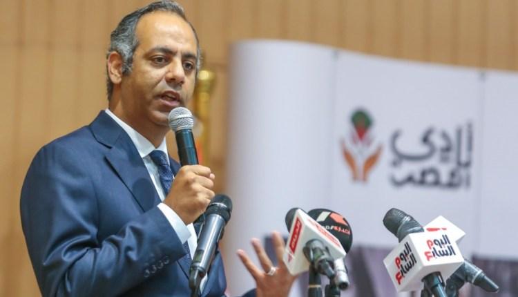 """إطلاق منصة """"أيادي مصر"""" بالتعاون مع """"إي أسواق مصر"""" و""""برنامج الأغذية العالمى"""""""