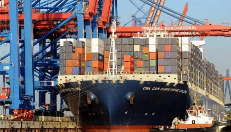 التبادل التجاري بين مصر وجنوب السودان