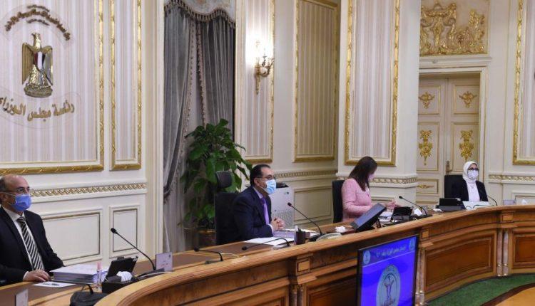 رئيس الوزراء : زيارة ليبيا رسالة واضحة لدعم مصر لوحدة واستقرار الأراضي الليبية