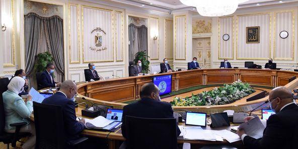 8 قرارات جديدة لمجلس الوزراء اليوم فى إجتماعه الإسبوعي