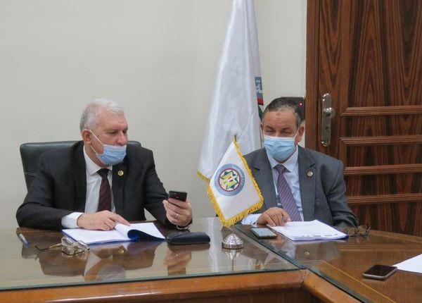 توأمة مؤسسية تجمع جمارك مصر إيطاليا بدعم اوروبي 1.9 مليون يورو