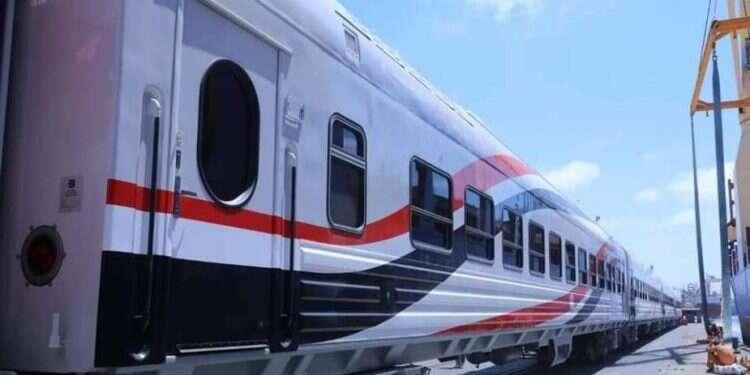 مواعيد قطارات السكة الحديد