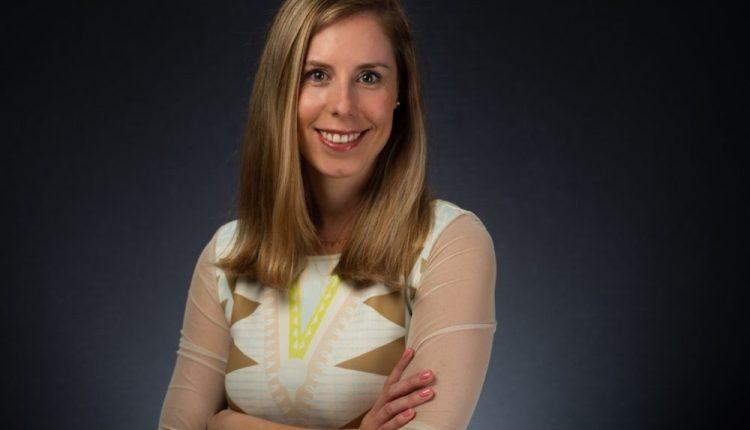 سيلينا بيبر، المدير الإقليمي لشركة GoDaddy في الشرق الأوسط وشمال إفريقيا