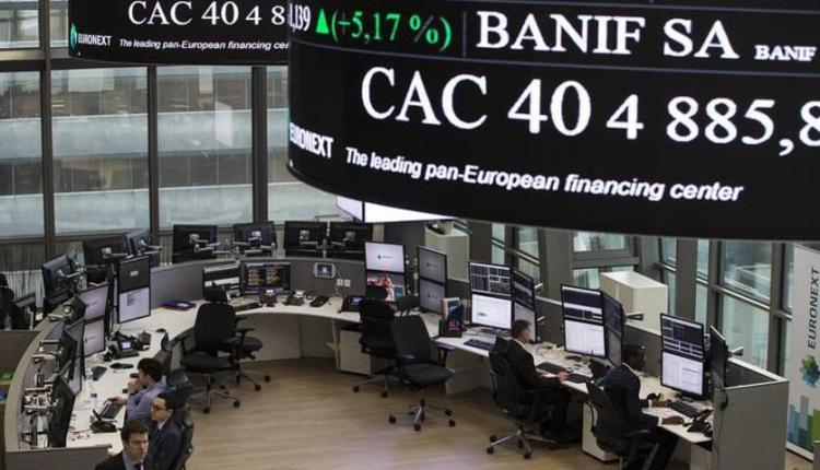 الأسهم الأوروبية واليابانية تتراجع مع تنامي مخاوف التضخم