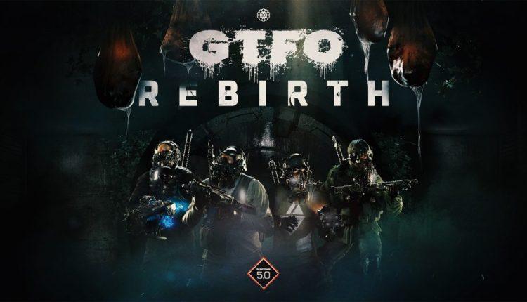"""تحديث""""Rebirth"""" في لعبة GTFO يأتي بتجربة لعب مرعبة تعاونية جديدة"""