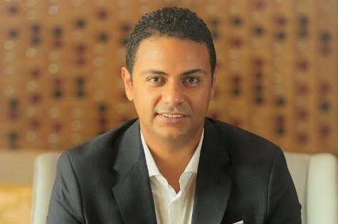 أحمد سليم، الرئيس التنفيذي لشركة نيوجينيريشن للتطوير العقاري