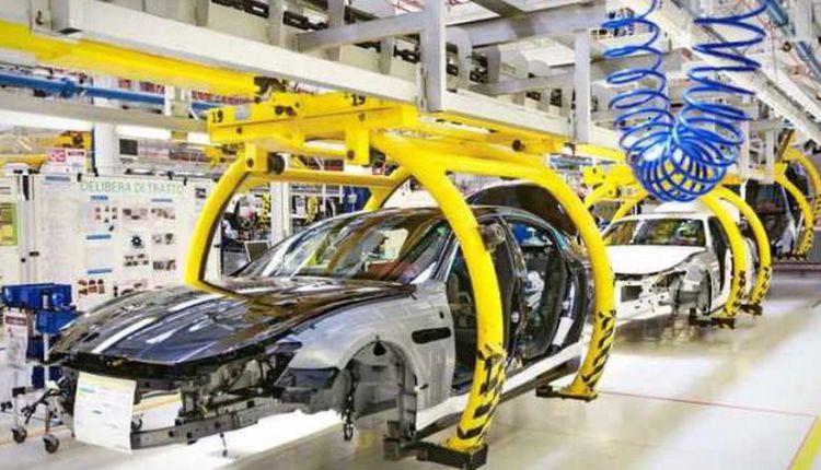 مصر وروسيا يدرسا الشراكة الصناعية مجال تصنيع وتجميع السيارات