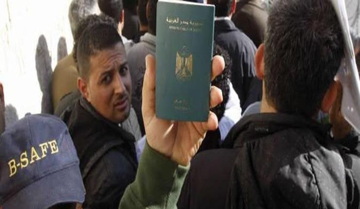 القوي العاملة: تحصيل نحو 1.5 مليار جنيه مستحقات العمالة المصرية بالخارج