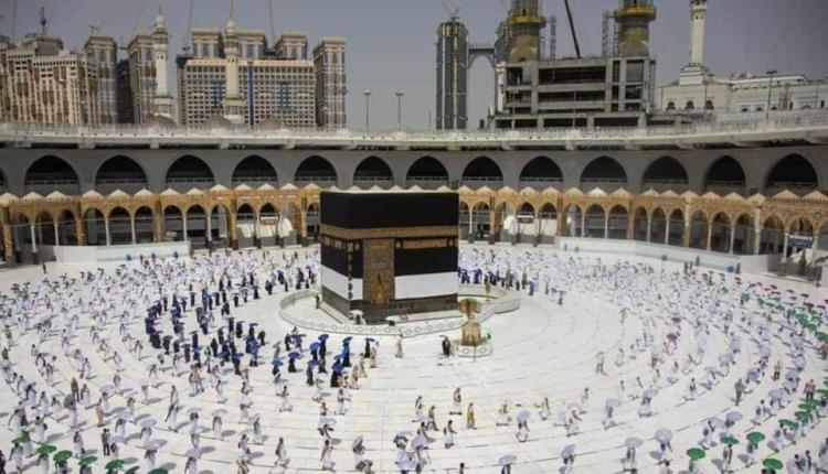 عاجل.. السعودية تقصر مناسك الحج على مواطنيها والمقيمين فقط