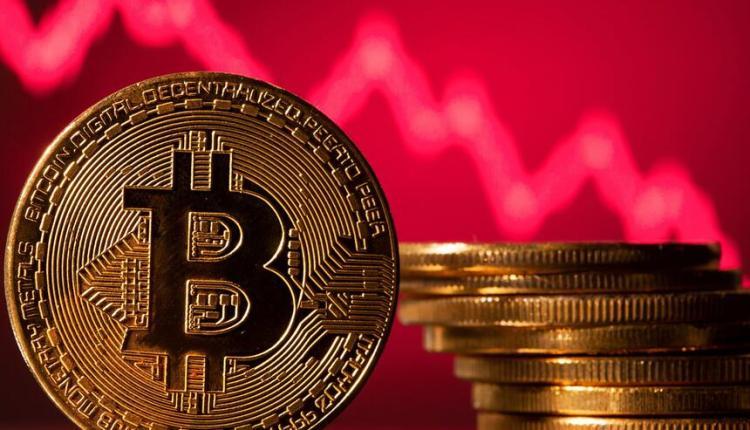 العملات المشفرة تسجل نزوح تدفقات مالية بقيمة 79 مليون دولار خلال إسبوع