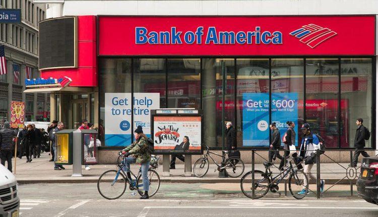 Bank Of America: التضخم الأميركي سيظل مرتفعا لما يصل إلى 4 سنوات