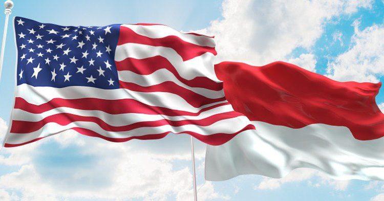 الولايات المتحدة واندونيسيا