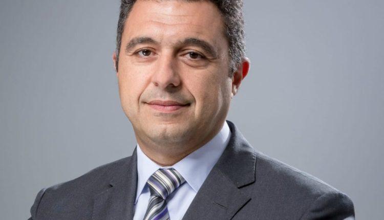 زياد يوسف النائب التنفيذي للرئيس لوحدة الطاقة الآمنة لمنطقة الشرق الأوسط وأفريقيا في شركة شنايدر إلكتريك