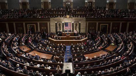 الكونجرس الأمريكي