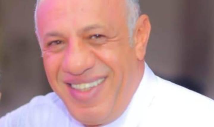 أشرف عوض رئيس مجلس إدارة مجموعة AVA MINA للتطوير العقاري