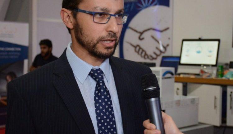 أحمد حلمي، رئيس قطاع تطوير الأعمال بشركة كونكت