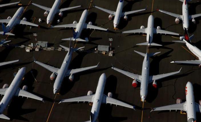 طائرات بوينج