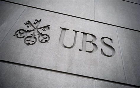 UBS Global يو يى اس