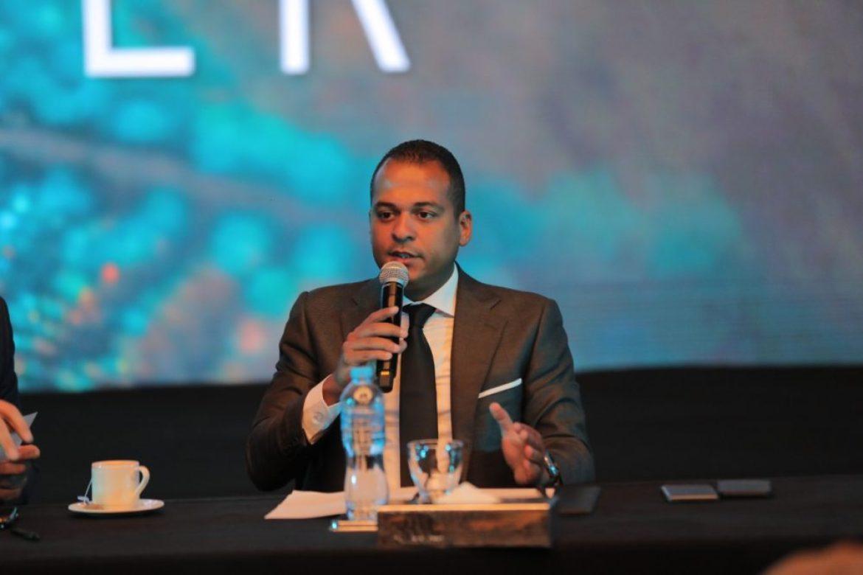 احمد امبابى – نائب رئيس مجلس ادارة الشركة