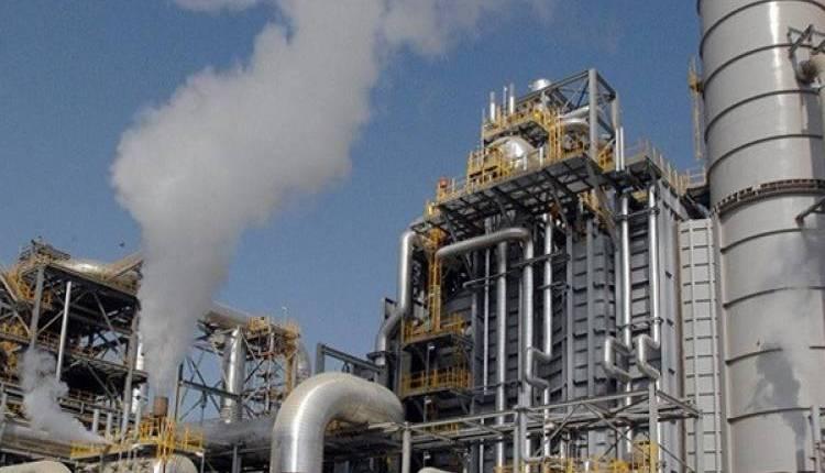 التكرير والبتروكيماويات