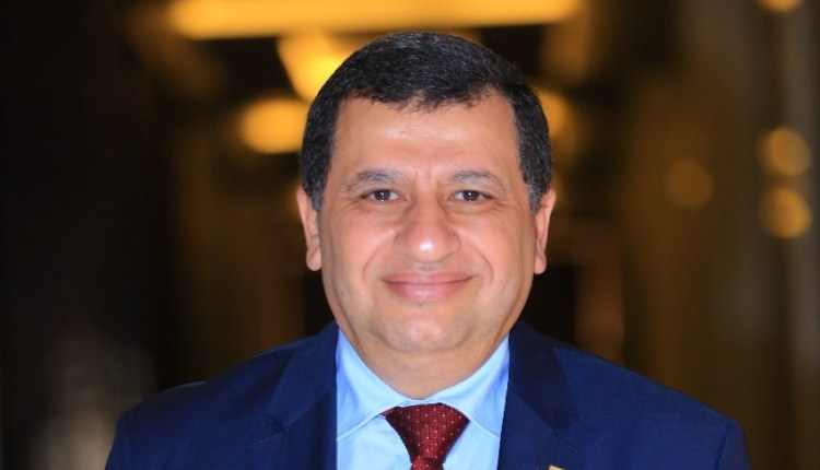الدكتور أحمد عز الدين، الرئيس التنفيذي والعضو المنتدب لمجموعة مستشفيات كليوباترا