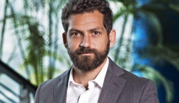 عمر عبد العزيز، الرئيس التنفيذي لشركة راية فودز