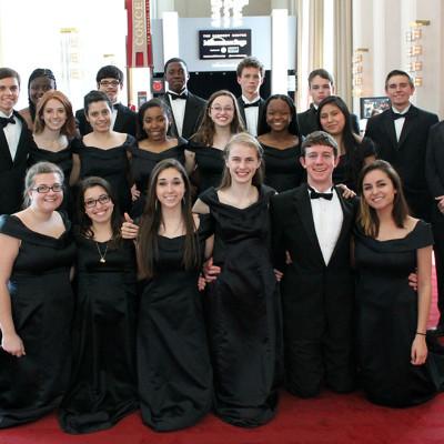 Vero Beach High School Orchestra (2)