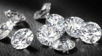 Diamonds can be purchased in a stunning setting or individually
