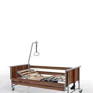 Domiflex Electric Hi Lo Hospital Bed
