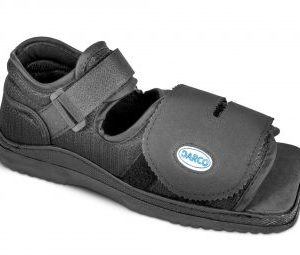 DARCO MED SURGICAL SHOE Womens Large 10.5 - 12