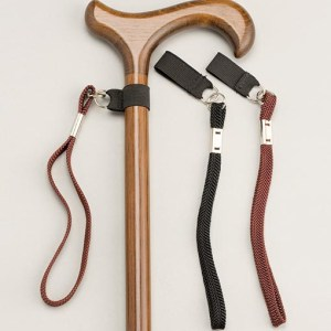 Wrist Strap for Walking Stick