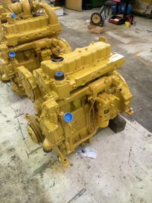 CAT 3304 Used Engines For Sale  Capital Reman Exchange