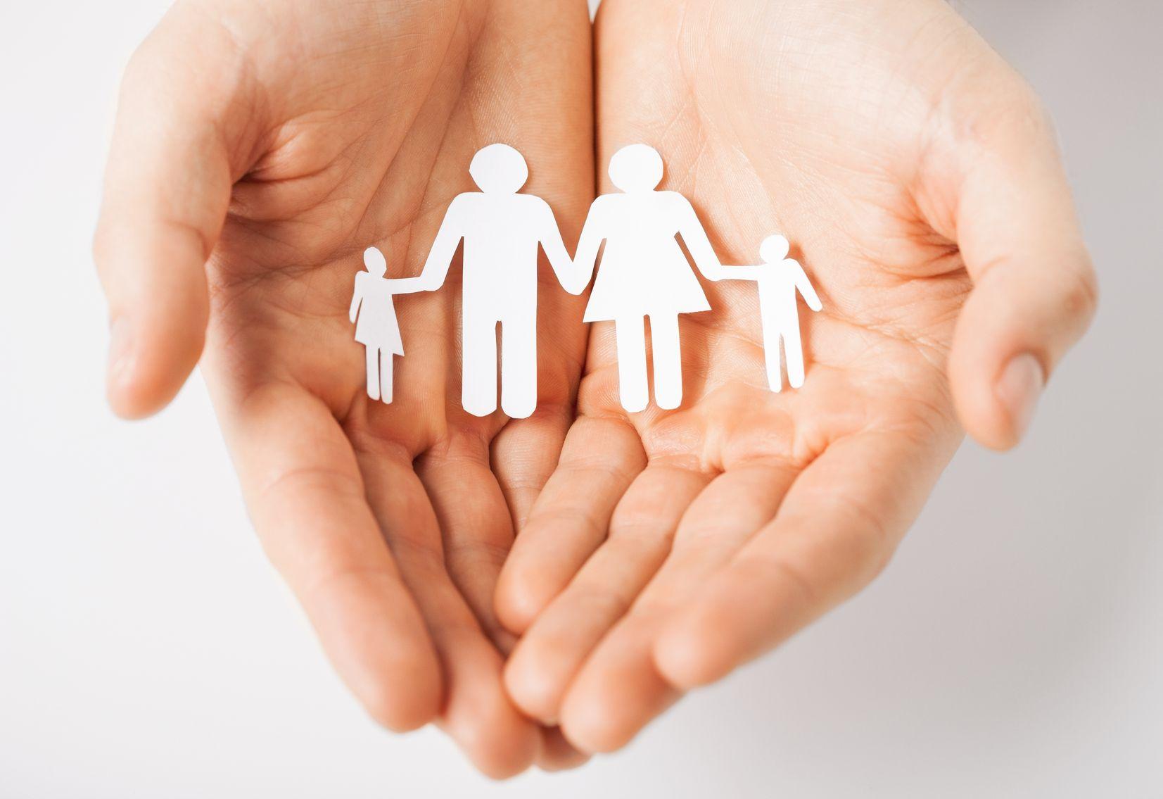 Familia de dependente químico e tratamento para dependentes de drogas